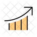 Seo Performance Ranking Icon
