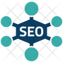 Seo Planning Seo Investment Icon