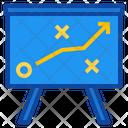 Seo Planning Icon