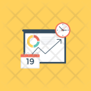 Seo Planning Strategy Icon