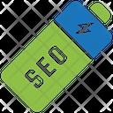 Seo Power Seo Optimization Icon