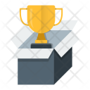 Seo Prize Package Icon