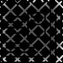 SEO Release Icon