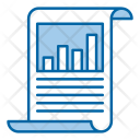 Seo Report Web Icon
