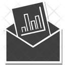 Seo Report Document Icon