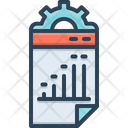 Seo Report Seo Report Icon