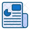 Seo Report Marketing Seo Icon