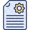 Seo Report Reporting Chart Icon