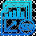 Seo Report Icon