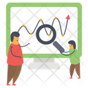 Seo Search Search Optimization Seo Monitoring Icon