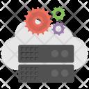 Server Administration Seo Icon
