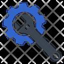 Optimization Seo Service Maintenance Icon