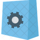 Seo Service Package Service Icon