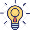 Seo Solution Idea Seo Icon