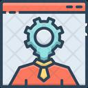 Seo Specialist Icon