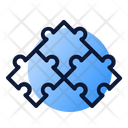 Puzzle Seo Strategy Icon