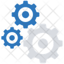 Seo System Icon
