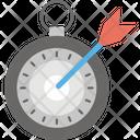 Online Target Seo Seo Targeting Icon