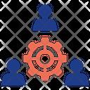Seo Team Icon