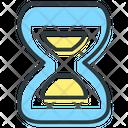 Seo Time Statistics Service Icon
