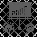 Seo training Icon