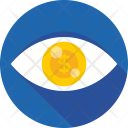 Seo Visibility Dollar Icon