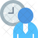 Timev Seo Watch Time Watch Time Icon