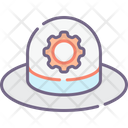 Mseo White Hat Seo White Hat Seo Hat Icon