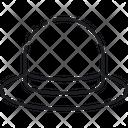 Seo Hat Icon