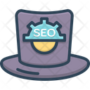 Seo Whitehat Icon