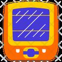 Seoul Metro Icon