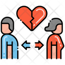 Separation Icon