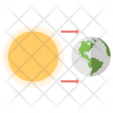 September Equinox Icon