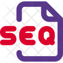 Seq File Icon
