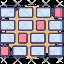 Msequence Alignment Sequence Alignment Alignment Icon
