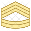 Sergeant First Class Icon