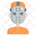 Serial Killer Avatar Icon