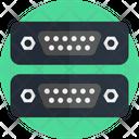 Serial Port Icon