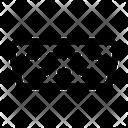 Serialport Connect Input Icon