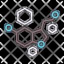 Serotonin Icon