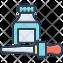 Serum Cosmeticoil Liquid Icon