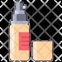 Aserum Serum Bottle Oil Icon