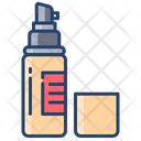 Serum Bottle Icon