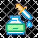 Serum Care Icon