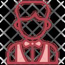 Servant Icon