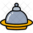 Meal Food Dinner Icon