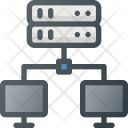 Serve connection Icon