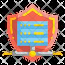 Serve Security Icon