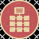Server Servers Network Icon