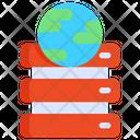 Server Domain Host Icon